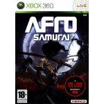 Afro Samurai (XBox 360)