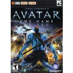 Avatar: The Game (PS3)