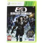 Binary Domain (Limited Edition) (XBox 360)
