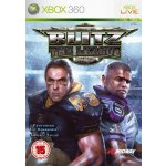 Blitz The League (XBox 360)