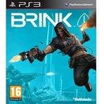 Brink + DLC SpecOps (PS3)