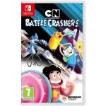 Cartoon Network: Battle Crashers (Ninetndo Switch)