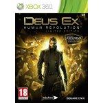 Deus Ex 3: Human Revolution (Nordic Limited edition) (XBox 360)