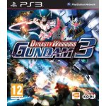 Dynasty Warriors: Gundam 3 (PS3)