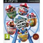 Hasbro Family Game Night 3 (PS3)