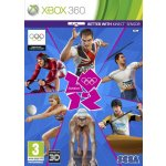 London 2012 Olympic games (XBox 360)