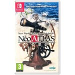 Neo Atlas 1469 (Ninetndo Switch)
