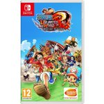 One Piece: Unlimited World Red (Deluxe Edition) (Ninetndo Switch)