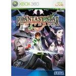 Phantasy Star Universe Ambition Of The Illuminus (XBox 360)