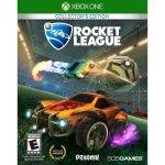 Rocket League recenze