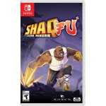 Shaq Fu: A Legend Reborn (Ninetndo Switch)