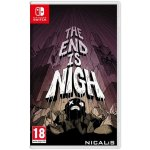 The End is Nigh (Ninetndo Switch)