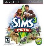 The Sims 3 Domácí mazlíčci (PS3)