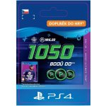 NHL 20 – 1050 Points Pack (PS4)
