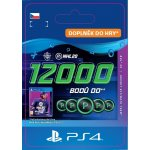 NHL 20 – 12000 Points Pack (PS4)