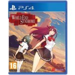 World End Syndrome (D1 Edition) (PS4)