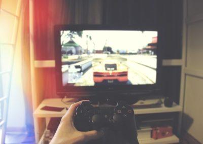 Hry mají na mozek zásadní vliv, kdy jsou dobré a kdy naopak?