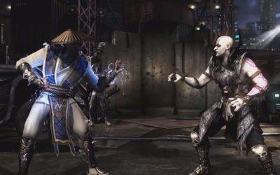 Jak se změnil legendární Mortal Kombat od svého začátku?