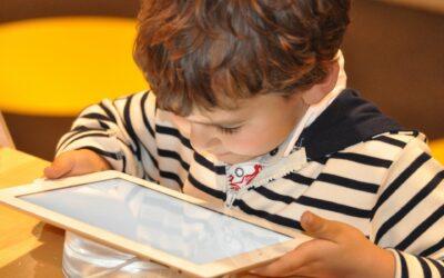10 edukačních her pro rozvoj dětské mysli