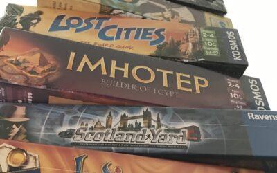 Zábava na dálku – deskové hry přes internet