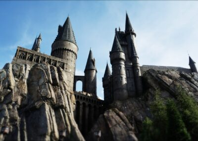Hogwarts Legacy: příští rok si naleštíme hůlky