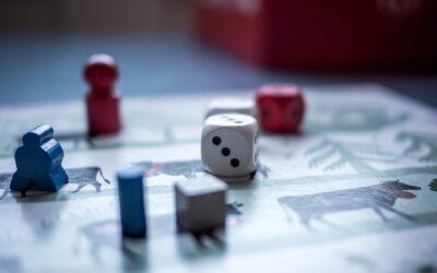 Deskové hry – proč je jejich hraní pro děti důležité?