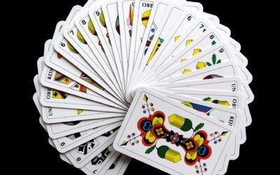 Karetní hry, které vás nadchnou