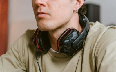 Jak na výběr herních sluchátek
